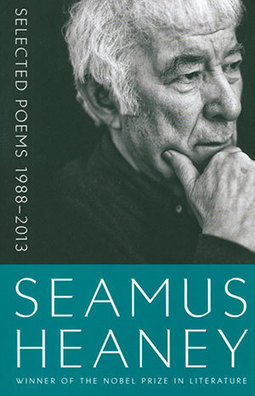 Farrar, Straus and Giroux has published Seamus Heaney's Selected Poems in two volumes   The Irish Literary Times   Scoop.it