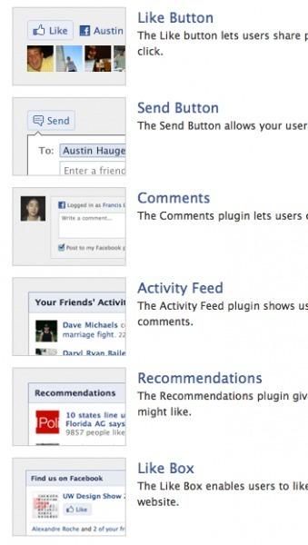 Moodle: Embed a Facebook Plugin   elearning stuff   Scoop.it