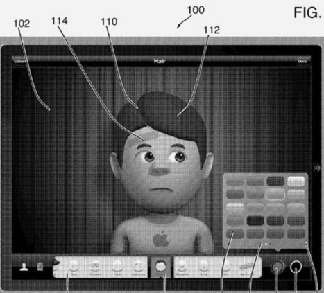 Apple May Soon Let You Build Pixar-esque 3D Avatars | Edudemic | M-learning, E-Learning, and Technical Communications | Scoop.it