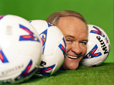 #bcfc Big Ron secretly spies on the Blues players..... | bcfc | Scoop.it