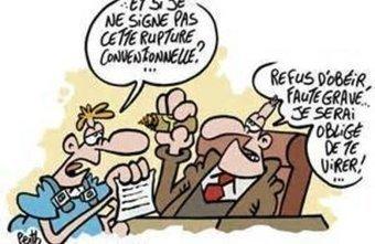 Non paiement ou retard de salaire - Le blog de Conseiller du Salarié 51 - Reims   PHMC Press   Scoop.it