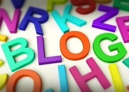 Blogging In The Classroom: A 4-Step Guide - Edudemic | Blogs & More: What, When, Why, How? | Scoop.it