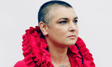 Sinéad O'Connor's open letter to Miley Cyrus | current events | Scoop.it