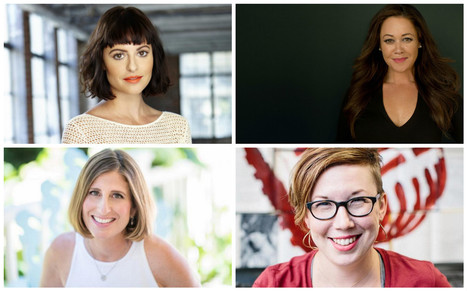 17 Top Women Entrepreneurs Share Their Start in Business | Women in Business | Scoop.it