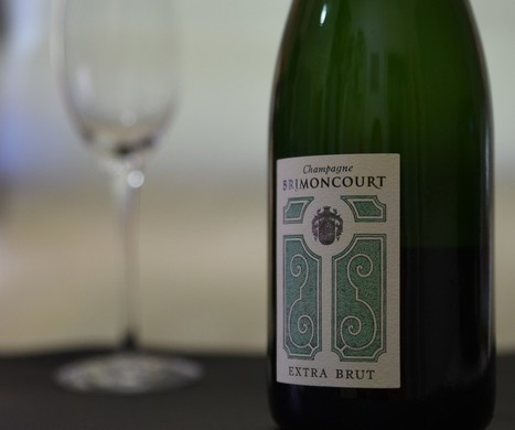 Brimoncourt Champagne: Wine Review - Que SyrahQue Syrah | Fine Champagne Magazine | Scoop.it
