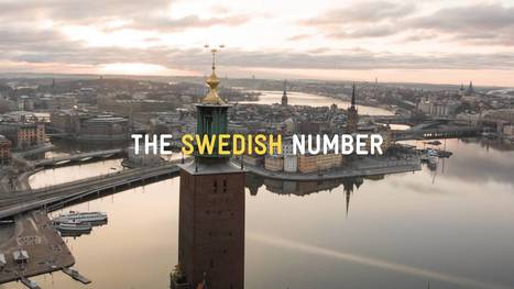 Sweden Launches an Official Phone Number That Connects Callers to a Random Swede for a Chat   Tools You Can Use   Scoop.it