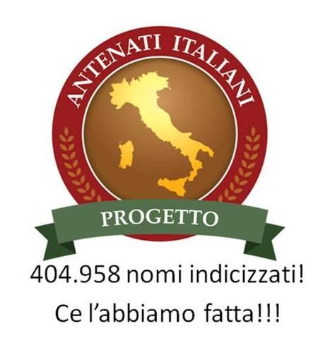 Giornate dedicate all'indicizzazione dei documenti italiani : un successo fenomenale! | Généal'italie | Scoop.it