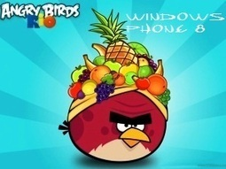 Download Angrybirds Rio for Windows 8 Mobile Phone & Enjoy the Game   Tablets,smartphones and Android apps   Scoop.it