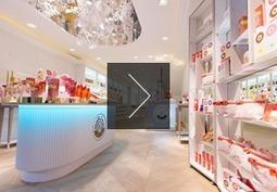 Distribution: les marques se mettent au retail   beauty   Scoop.it