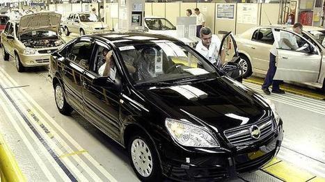 México puede superar a Japón como exportador de autos   Autos   Scoop.it