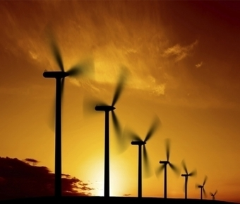 China sets wind power record | China environment (climate policy) | Scoop.it