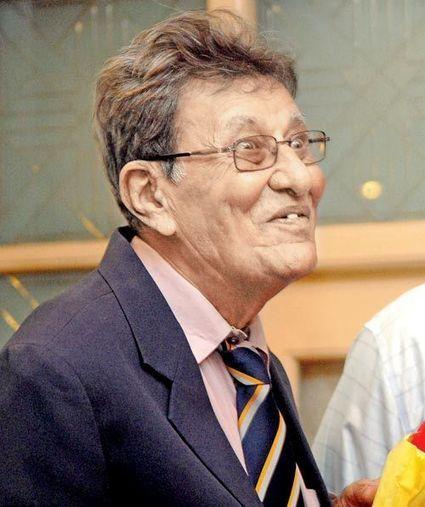 Ravindra Jadeja is 80 per cent of Alf Valentine: Salim Durani | Sports | Scoop.it
