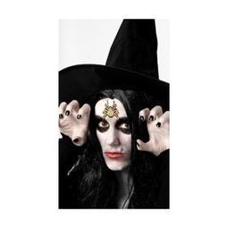 Halloween 2012 : réalisez vous-même un maquillage de sorcière ! | Idee-de-fete.com | Idée de Fête | Scoop.it