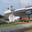 """The Titanic's Unsinkable Popularity and the Field of """"Dark Marketing"""" 