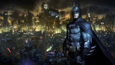 Warner Interactive looks to build on Arkham City's success in 2012 | Transmedia: Storytelling for the Digital Age | Scoop.it