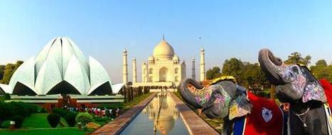 Golden Triangle Tour 4 Days | Agra Day Tour Packages | Scoop.it