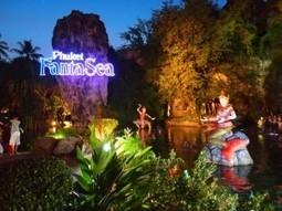 Phuket FantaSea - Theatre, Circus & Magic in Phuket | Things to do in Phuket | Scoop.it