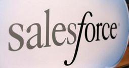 Salesforce surpasses profit targets - Irish Times | All things Salesforce | Scoop.it