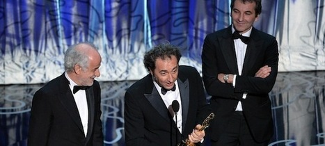 """La grande bellezza"" ha vinto il premio Oscar - Il Post 