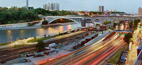 Psychiatric Perspective on City Planning   Municipal Asset Management   Scoop.it
