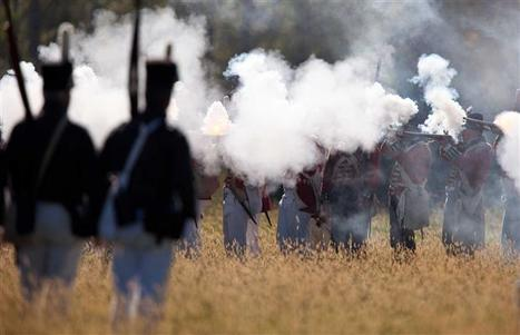 War of 1812 documentary considers native perspective | AboriginalLinks LiensAutochtones | Scoop.it