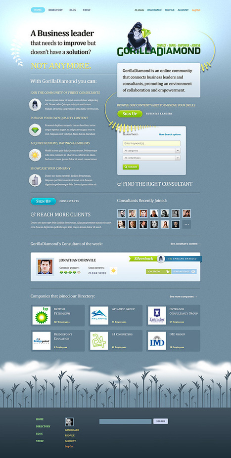 Skippaz – See How We Sail The Web   Skippaz - Beautiful & Reliable Website Experiences   Scoop.it