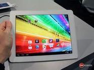 Archos lance sa nouvelle gamme de tablettes Android Platinum | News du Net... | Scoop.it