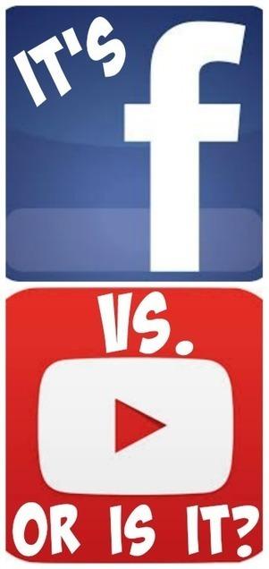 Facebook Video vs. YouTube | Video Marketing & Content | Scoop.it