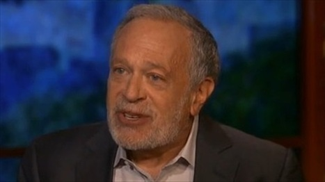Robert Reich asks Bill Moyers: 'When do you reach a point where inequality is simply too much?' | Deliberating Violent Revolution | Scoop.it