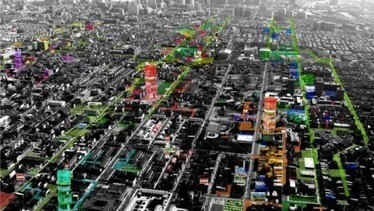 The ecozoic city | The Big Picture | Scoop.it