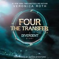 The Transfer: A Divergent Story - Veronica Roth [Audiobook] | Free Audio Books | Scoop.it