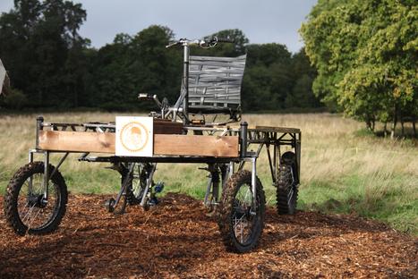 Un village d'éco-inventeurs, pour développer des outils libres au service de l'écologie et de l'intérêt général | agriculture | Scoop.it