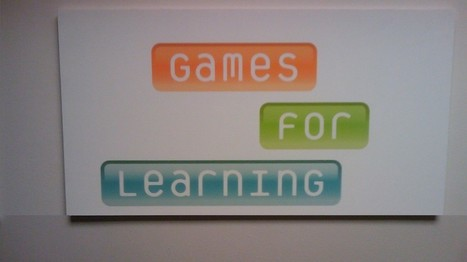 9 Amazing Videos For you To Learn About Gamification in Education - EdTechReview™ (ETR) | APRENDIZAJE | Scoop.it