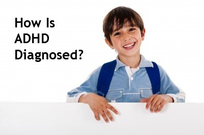 How Is ADHD Diagnosed? | SpecialMoms: A Special Needs Parenting Club | Special Needs Parenting | Scoop.it