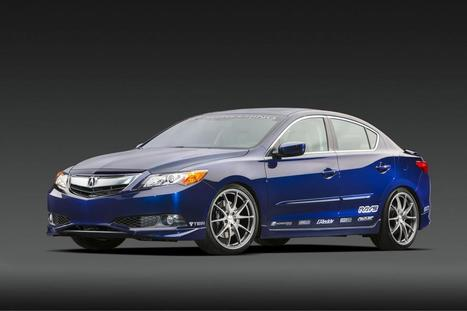 acura ilx | high definition cars wallpapers | Scoop.it