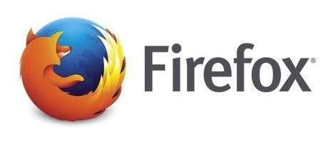 Firefox 36 est disponible : la liste des nouveautés - KultureGeek (Blog) | netnavig | Scoop.it