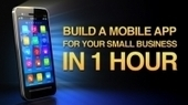 Build a Mobile App for Your Small Business in 1 Hour | Online Learning Marketplace | Scoop.it