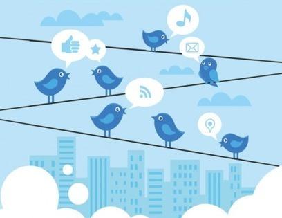 Comment gérer son service client sur Twitter ? | Le métier de community manager | Scoop.it