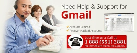 1-888-551-2881 Gmail Technical Support: If nothing works for Gmail issues, it's best to get third party service support   Gmail,Hotmail,Yahoo Tech Support Number - 1-888-551-2881   Scoop.it
