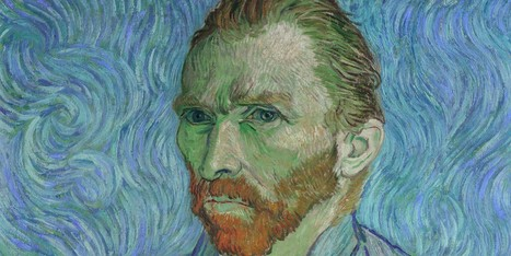 Revealing The Many Faces Of Vincent Van Gogh On His 161st Birthday | Western Art | Scoop.it