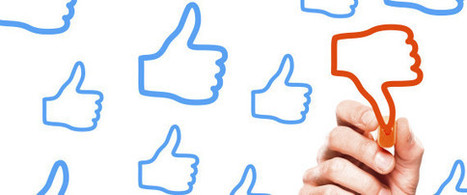 Social Media Manners: Responding to Online Customer Complaints | Diane ... - Huffington Post | CIM Academy Digital Marketing | Scoop.it