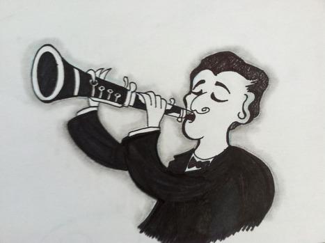 Artie Shaw | Jazz Plus | Scoop.it