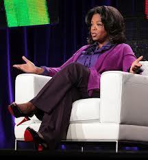 "Oprah Winfrey""s Life And Courage   Oprah Winfrey   Scoop.it"