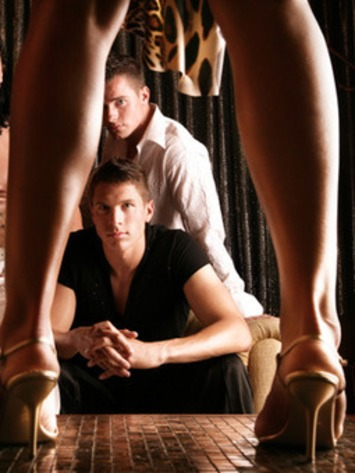 Why men like going to strippers | thenakedtruth | Herstory | Scoop.it