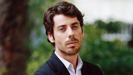 Adrien Bosc, Grand Prix du roman de l'Académie française | SCveille | Scoop.it