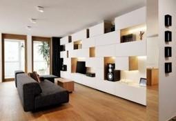 Inspirations autour du meuble besta d'IKEA | picslovin | Scoop.it