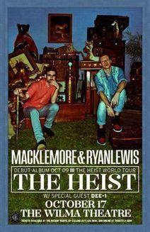 "The Secrets Of Marketing Macklemore & Ryan Lewis' ""The Heist"" from Manager Zach Quillen | Musicbiz | Scoop.it"