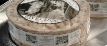 QR Code Tracabilité pour le fromage.......et le vin? | Tag 2D & Vins | Scoop.it