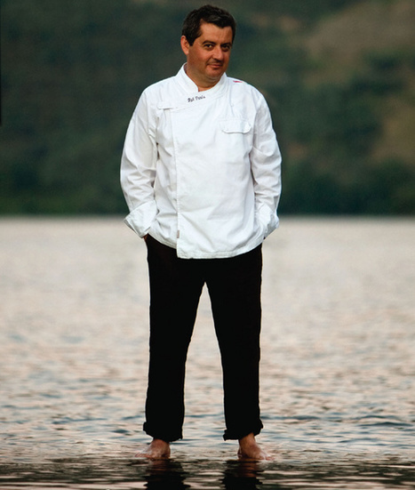 Chef Rui Paula – Restaurant DOC | The Douro Index | Scoop.it