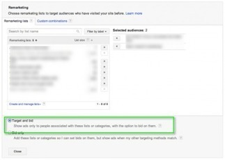 Using Search Remarketing to Profit from AdWords' Underutilized ... | PPC (Pay Per Click) | Scoop.it